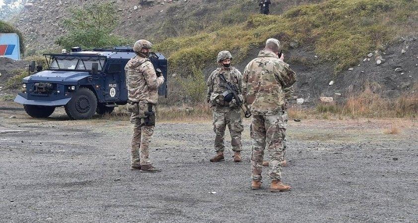 Kosova-Sırbistan sınırındaki 12 gündür gerginlik sona erdi