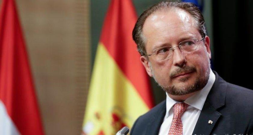Avusturya Dışişleri Bakanı: Türkiye 30 yıl daha AB üyesi olamayacak