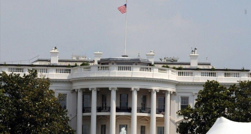 Beyaz Saray: Rusya'nın Ukrayna konusunda dezenformasyon kampanyası yürüttüğü filmi daha önce görmüştük