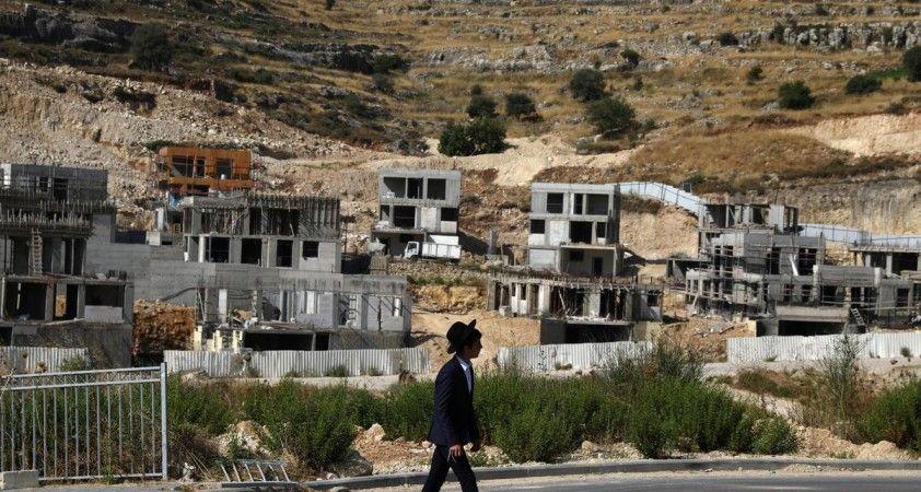 İsrail'den sessiz sedasız kıyım