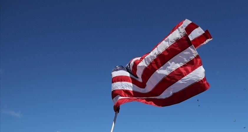 ABD ekonomisi ikinci çeyrekte yüzde 6,7 büyüdü