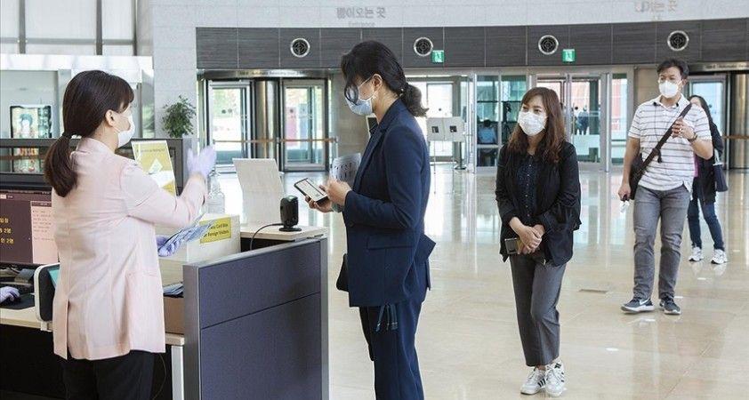 Güney Kore'de Aralık 2020'den bu yana en fazla Kovid-19 vakası görüldü