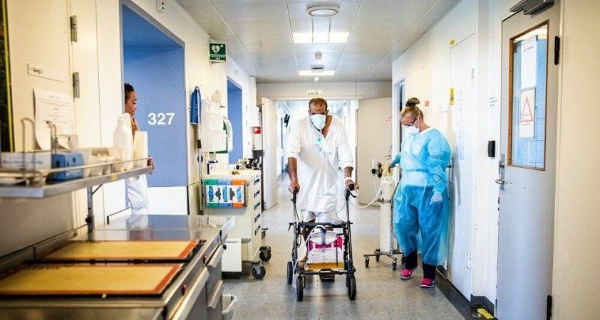 Danimarka'da 33 kişide koronavirüsün yeni türü tespit edildi