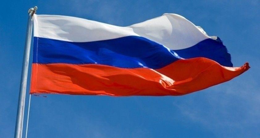 Rus Barış Gücü, Dağlık Karabağ'da resmen göreve başladı