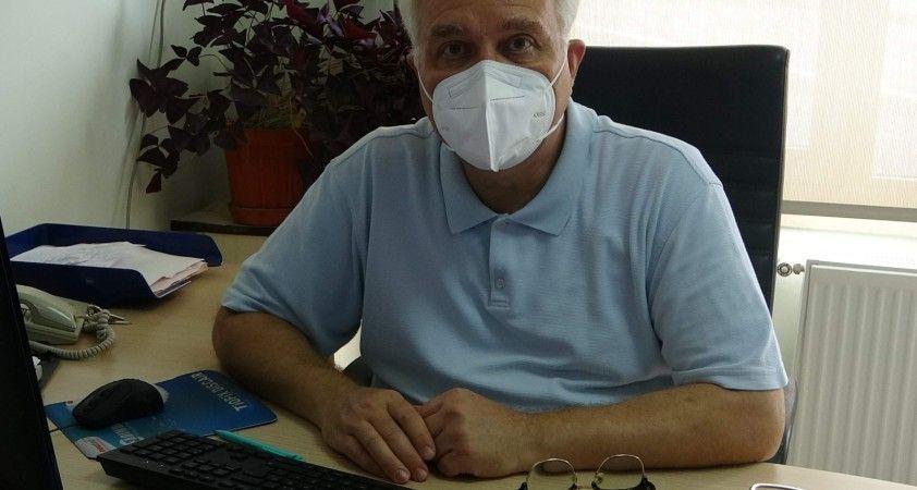 """Sağlık Bakanlığı Bilim Kurulu üyesi Prof. Dr. Tevfik Özlü: """"Yüz yüze eğitime mutlaka geçmeliyiz"""""""