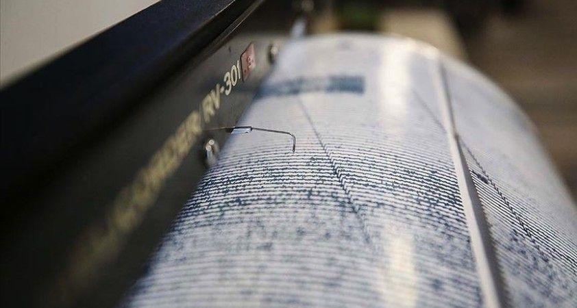 Çin'in güneybatısında 6,1 büyüklüğünde deprem
