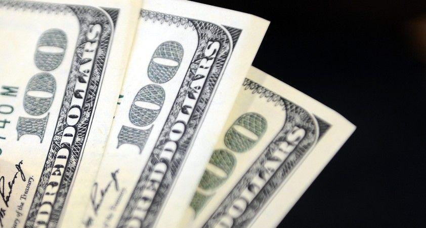 Afganistan ulusal rezervlerine ait ABD'deki banka hesaplarının dondurulduğu iddia edildi
