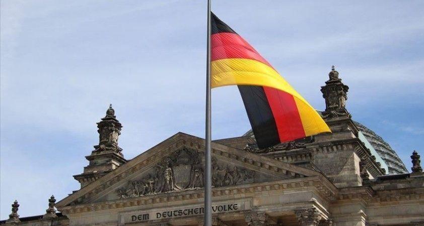 Almanya'nın 6 aylık bütçe açığı 51,6 milyar avro oldu