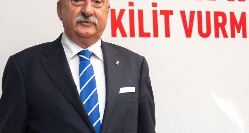 """TESK Genel Başkanı Palandöken: """"84 milyon insanımız ve tüm kesimler nefes alacak"""""""