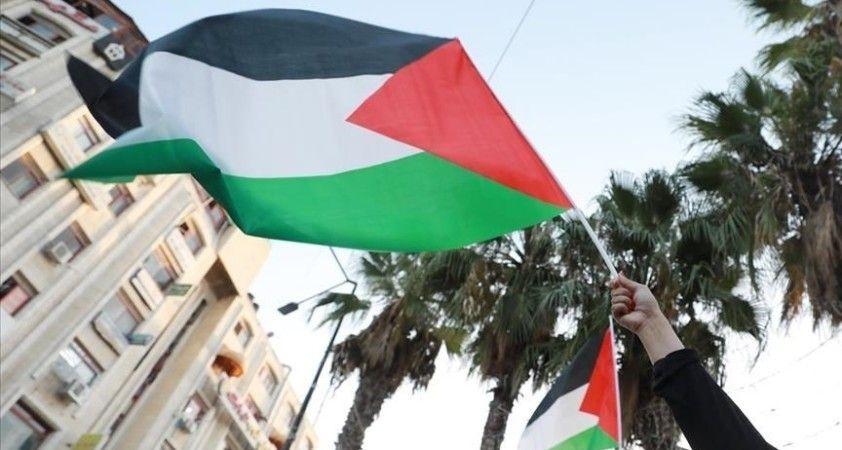 Gazze'deki Filistin Gazeteciler Forumundan, BAE ve İsrail arasındaki medya iş birliği anlaşmasına tepki