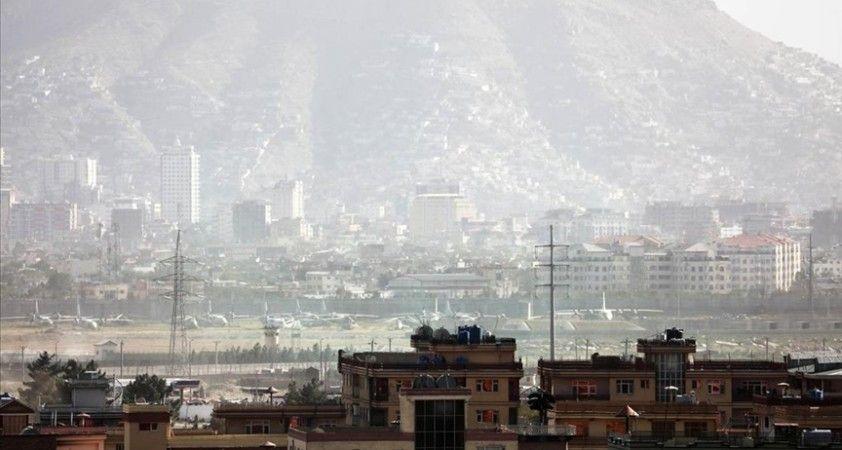 ABD Kabil'de DEAŞ-Horasan örgütünü hedef alan hava saldırısı düzenledi