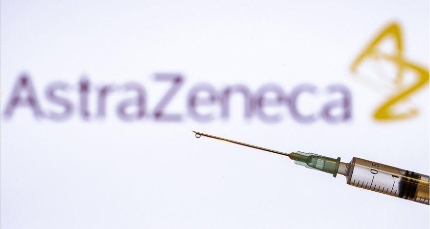 İngiltere'de Oxford-AstraZeneca aşısının çocuklardaki denemeleri durduruldu