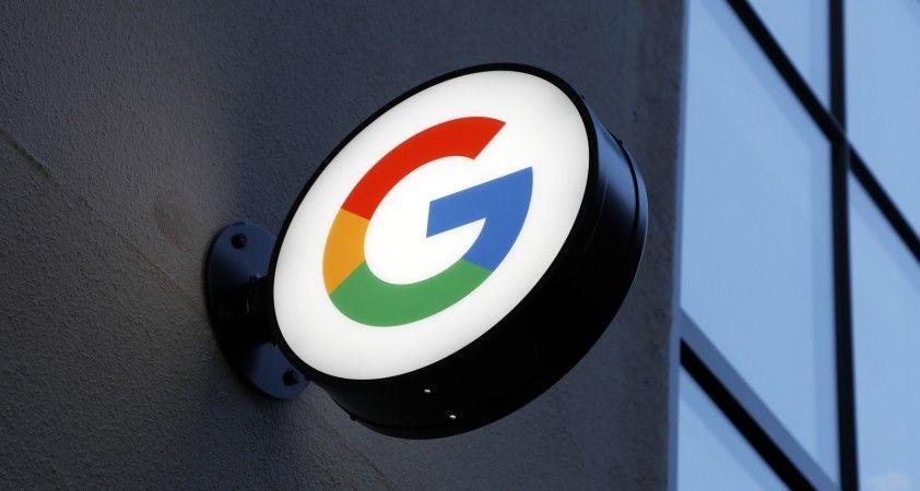 Fransa'dan, Google'a 500 milyon euro para cezası