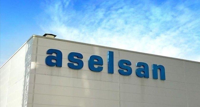 ASELSAN 2020'de 1479 kişiyi işe aldı