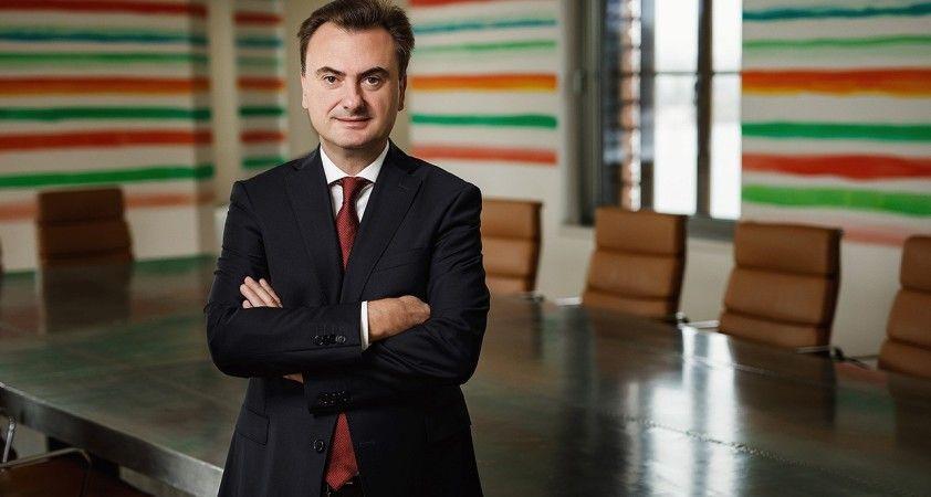 Borusan Holding'e, 260 milyon dolarlık kaynak