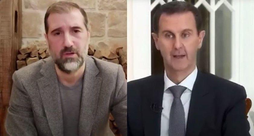 Esed'in oligark kuzeni Mahluf ile rejim arasındaki gerginlik sürüyor