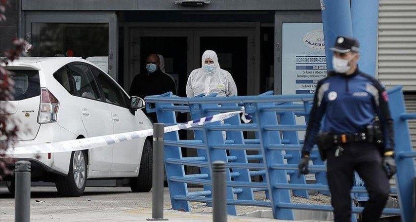 İspanya'da Kovid-19'dan ölenlerin sayısı 47 bini geçti