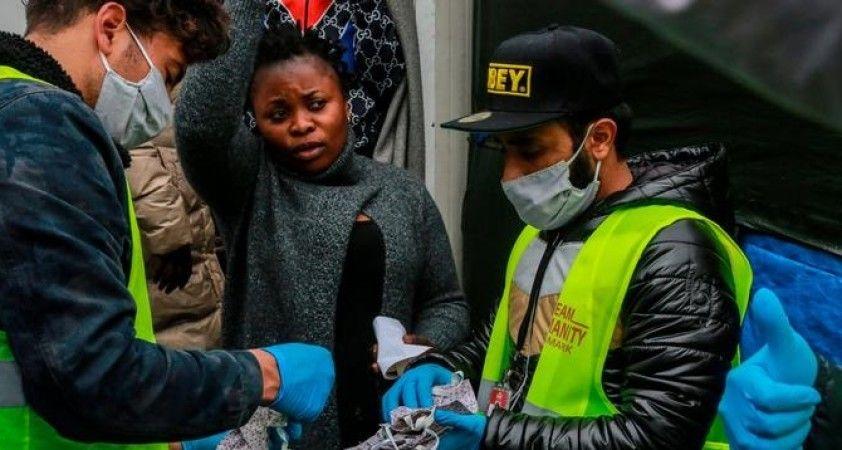 Yunanistan'dan STK çalışanlarına casusluk suçlaması