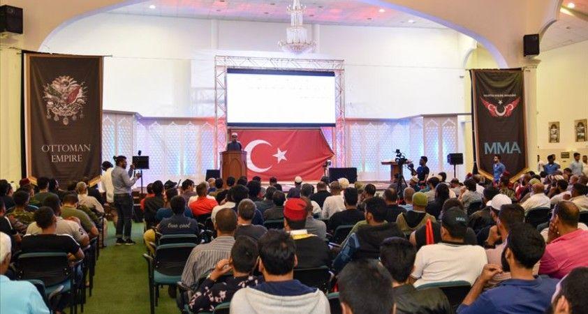 Morityuslu Müslümanlar Türkiye ile yakın ilişki kurmak istiyor