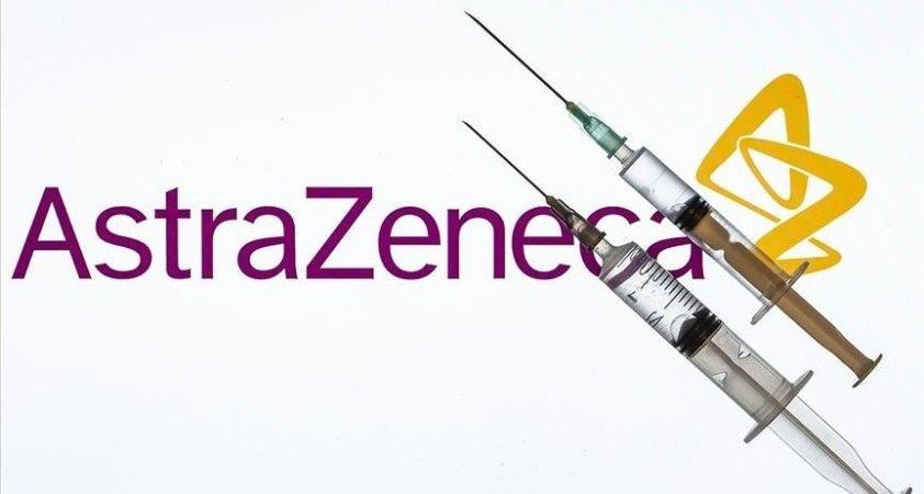 AstraZeneca, aşısının Kovid-19'a karşı güçlü koruma sağladığı konusunda ısrarcı