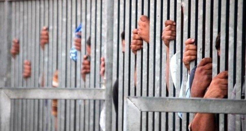 İran'da 5 binden fazla mahkuma af veya ceza indirimi çıktı