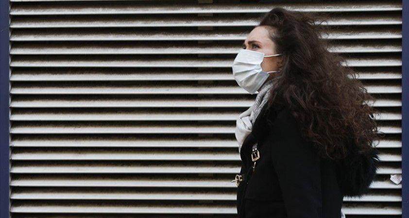 İsrail'de koronavirüsten ölenlerin sayısı 8'e yükseldi