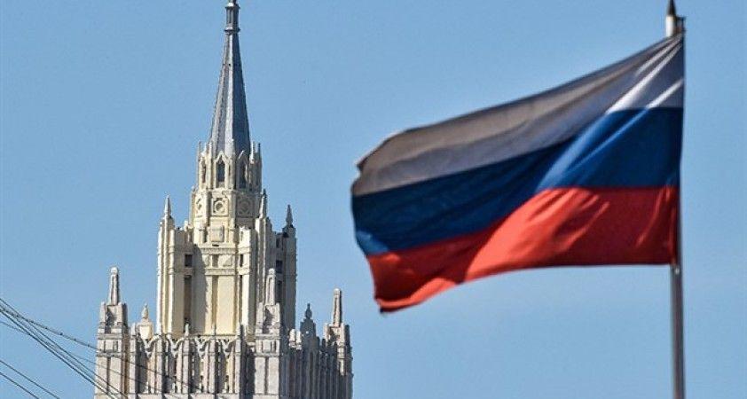 Rusya, silahları test etmek için Sovyet dönemi laboratuvarını yeniden açtı