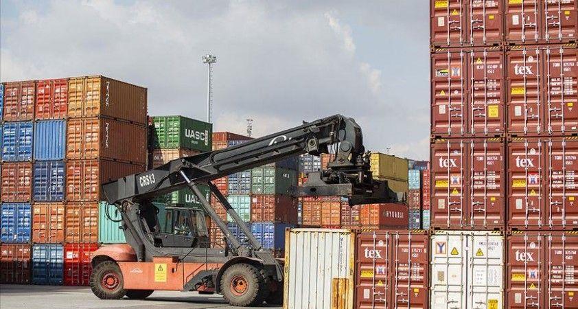 Doğu Anadolu İhracatçılar Birliği üyelerinden 11 ayda 1,8 milyar dolarlık ihracat