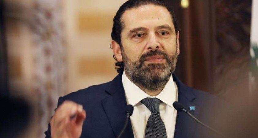 Saad Hariri, hükümeti kurmayacağını açıkladı