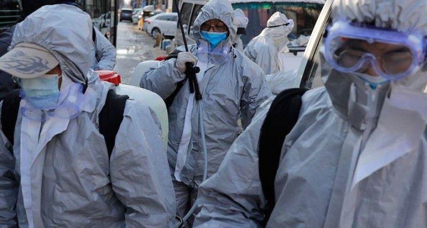 Mutasyona uğrayan koronavirüs Singapur'da da görüldü