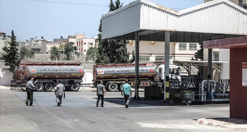 İsrail'den, Gazze'ye bazı ürünlerin girişinde, uyguladığı kısıtlamaları esnetme kararı