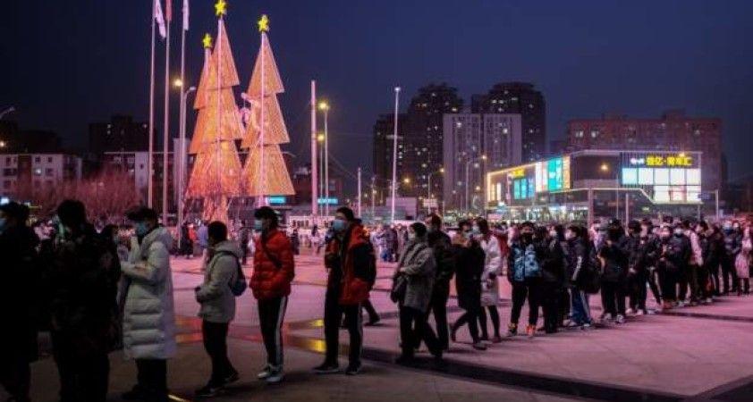 Çin: WHO delegasyonunun ziyareti Perşembe günü başlayacak