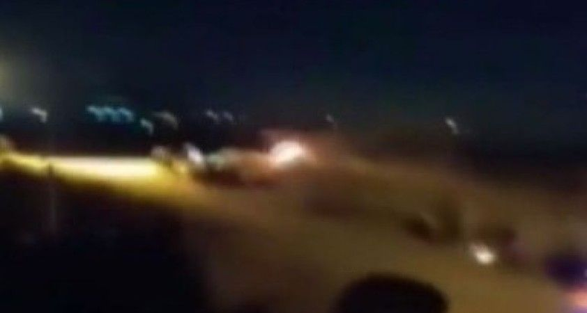 İsrail güçleri protestoya müdahale etti