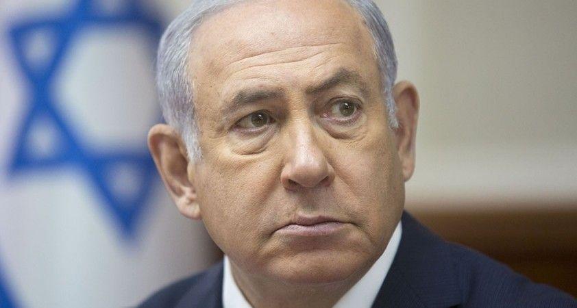 Netanyahu'dan BM'de