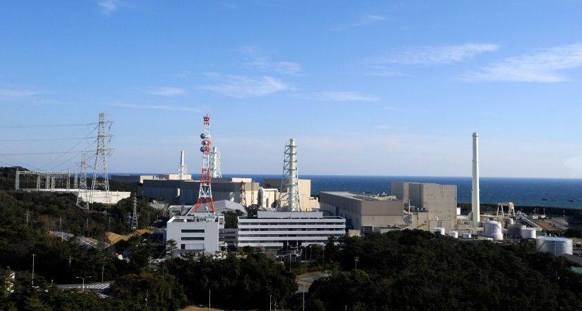 Japonya'da nükleer santralde yangın paniği