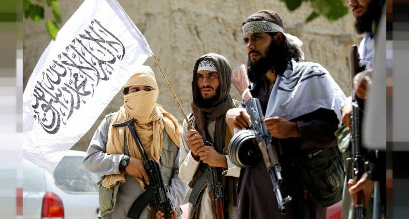 Taliban, ABD'yi 1 Mayıs'a kadar Afganistan'dan çekilmesi için uyardı