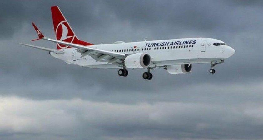 THY'nin Boeing 737 MAX tipi uçakları iki yıl aradan sonra uçuşlara başlıyor