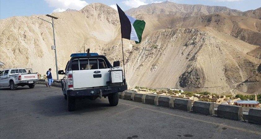Afganistan'da Pencşir'de Taliban ile yerel Tacik güçler arasında çatışmalar sürüyor