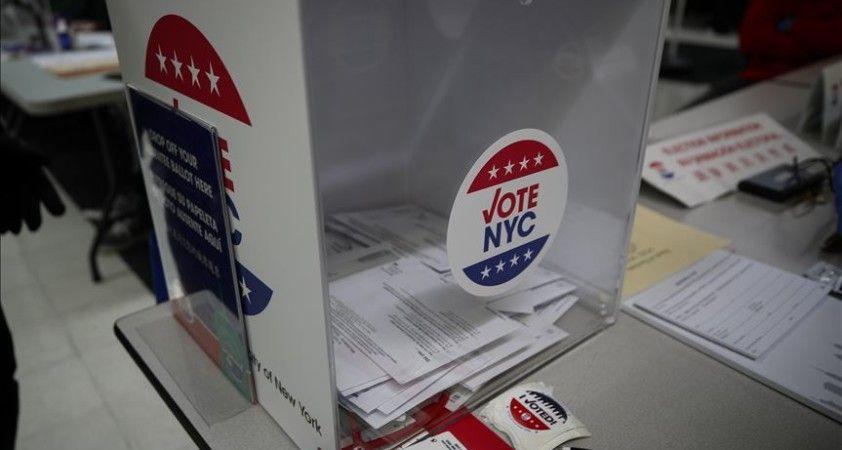 ABD'deki 3 Kasım seçimlerine giren 110 Müslüman adaydan 64'ü başarıyla çıktı