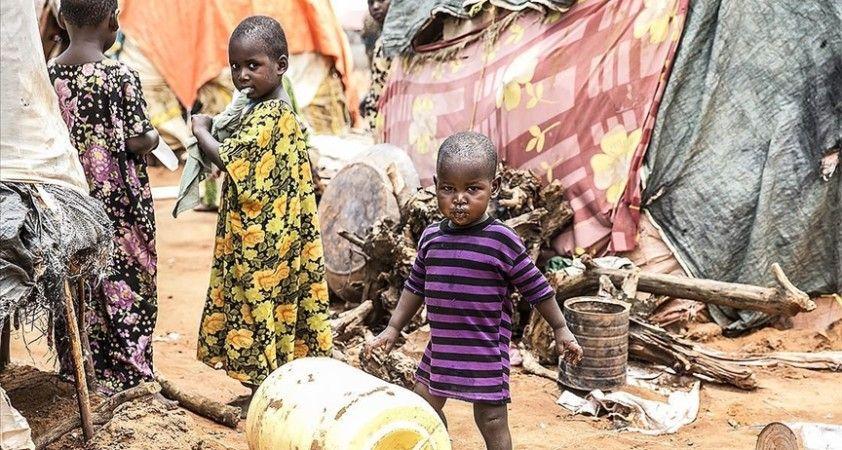 Etiyopya'da iç savaşın yol açtığı insani kriz büyüyor