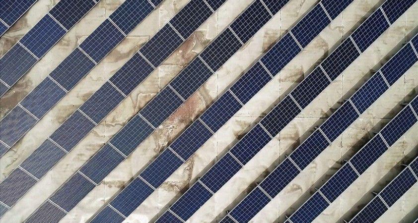 Güneş enerjisinde öz tüketim uygulamalarıyla yıllık 3 gigavat kapasite mümkün