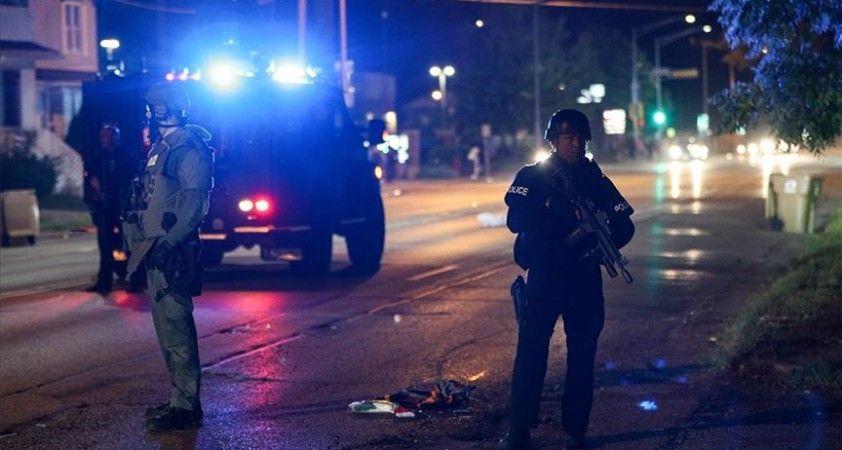 Wisconsin'de 2 protestocunun ölümüyle ilgili 17 yaşındaki şüpheli tutuklandı