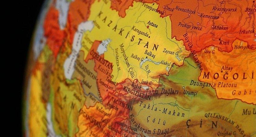 Kazakistan, Rusya ile birlikte kullandığı uluslararası telefon kodunu değiştiriyor