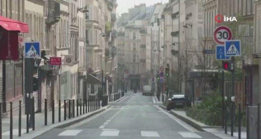 Fransa'da günlük Covid-19 vaka sayısında yeni rekor