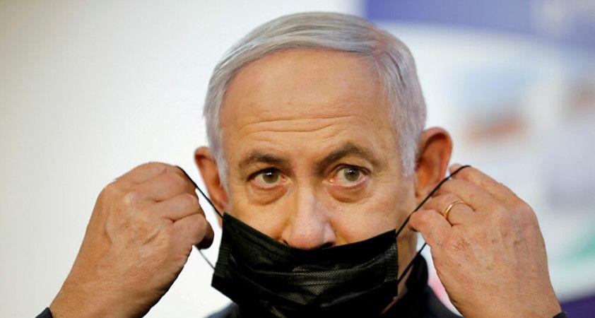Netanyahu: Kovid-19'dan ölenlerin yüzde 97'sinden fazlası aşılanmayanlardan