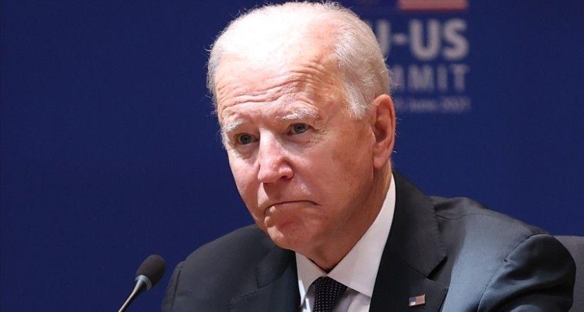 ABD Başkanı Biden, 24 Ağustos'ta G7 ülkeleri liderleri ile Afganistan'ı görüşecek