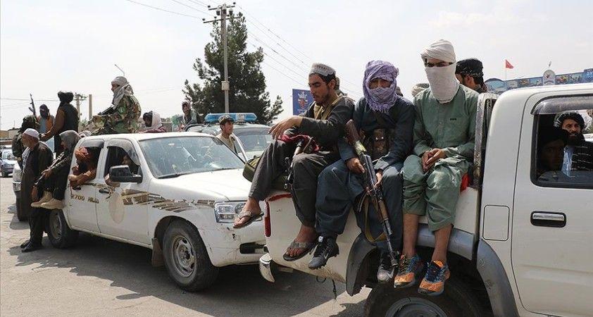 İslamabad yönetimi Afgan Talibanı'nın Pakistan Talibanı'na cephe almasını istiyor
