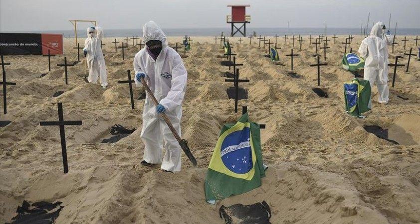 Latin Amerika'nın doğaya karşı mücadelesi ve Kovid-19
