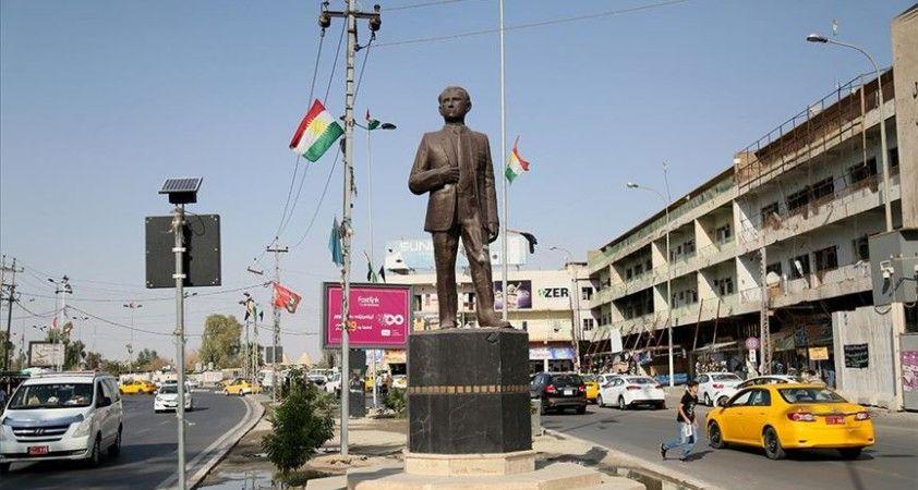 Kerkük'ün Irak merkezi hükümetinin kontrolüne girişinin üçüncü yılında neler değişti?