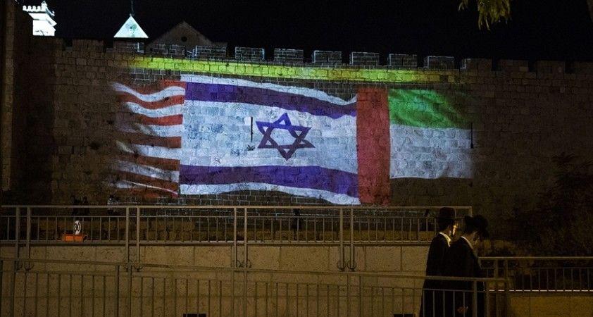 İsrail medyası: BAE, İsrail ile normalleştikten sonra Filistinlilere yardımlarını büyük ölçüde kesti